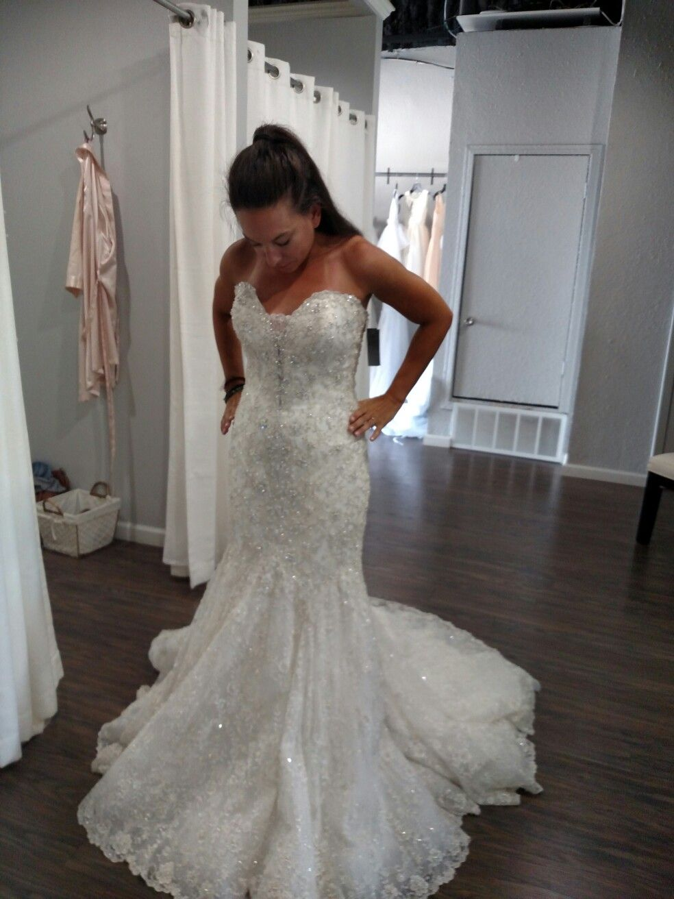 Pin by becky kodrin on cesley wedding gowns pinterest gowns and