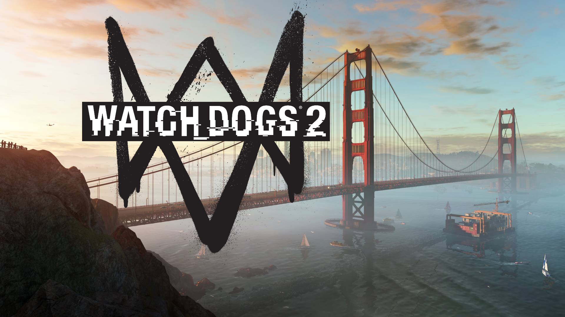 Watch Dogs 2 Free Download PC Game Cracked In Direct Link And Torrent