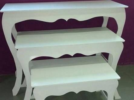 Resultado de imagen para fuentes de madera para mesas for Catalogo de muebles de madera mdf