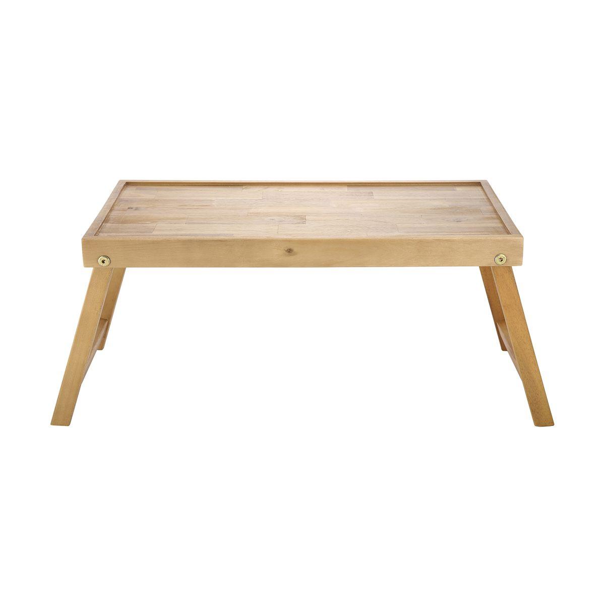 Folding Serve Tray Desk Decor Desk Tray Bed Linens Luxury