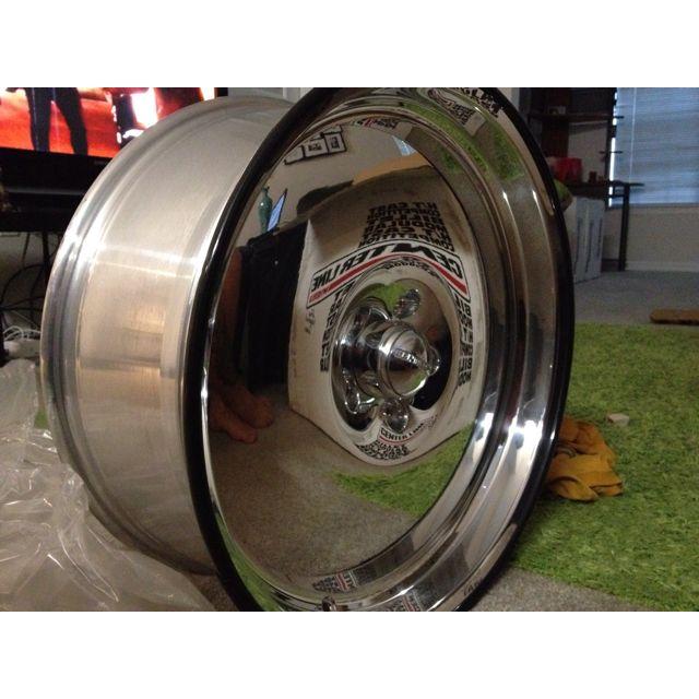 My 20 Centerline Smoothie Wheels Rines Coches Chulos Volkswagen