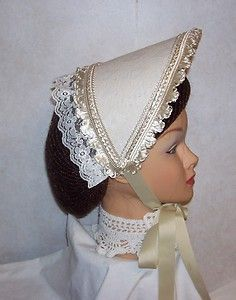 Civil War//Victorian//SASS Ladies Dress Hat//Bonnet