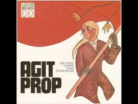 Agit-Prop - Kahden Laulu