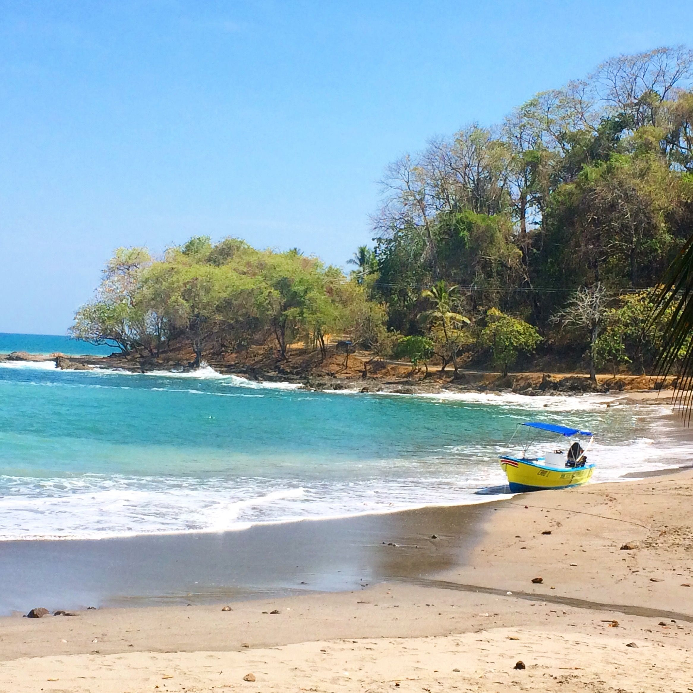 Montezuma Costa Rica: Enjoy The Surf And The Protected Coastline In Sunny