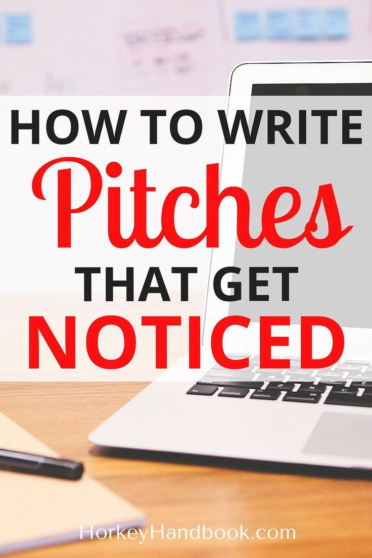 Are you tired of writing pitches that aren't getting noticed by clients? As a freelancer, learn how to write pitches that a client will notice!