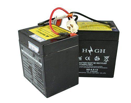 Razor E100 E125 E150 Electric Scooter battery