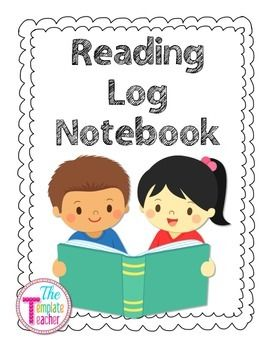 Reading Log Template FreebieKeep Track Of The Books Your Students