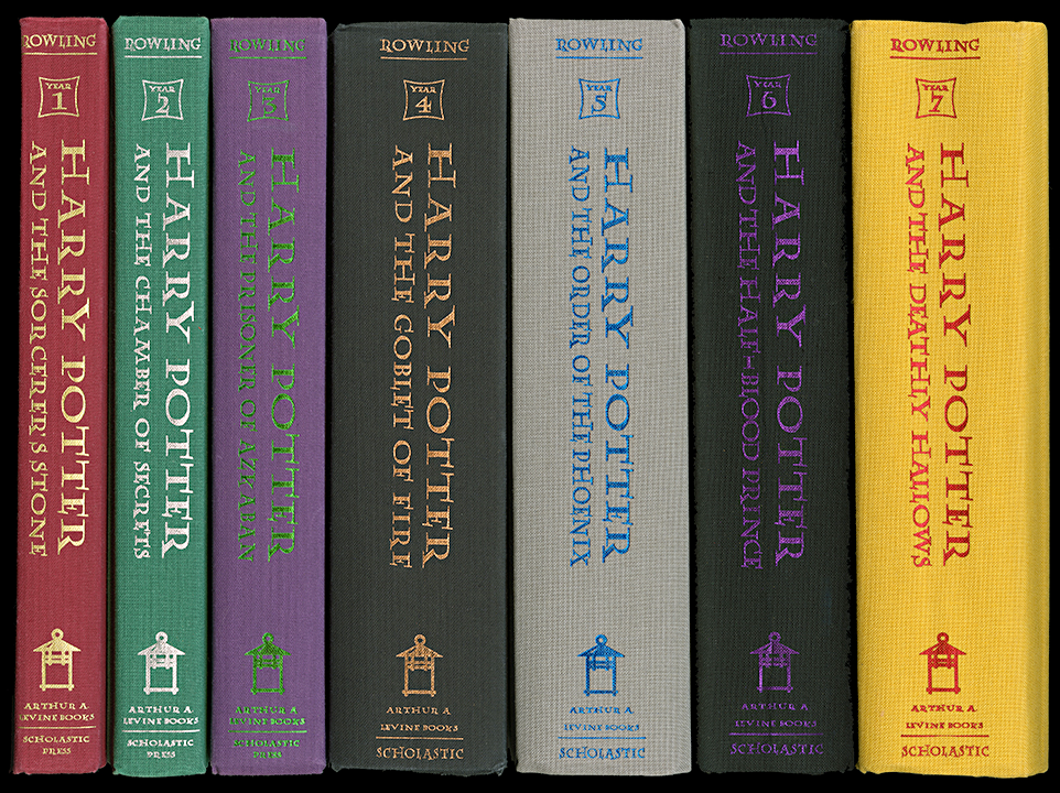 Google Image Result For Http Static1 Squarespace Com Static 539dffebe4b080549e5a5df5 53e2d325e4b022bcdbe1212d 5a15defd9140b7c Book Spine Book Wall Art Potter