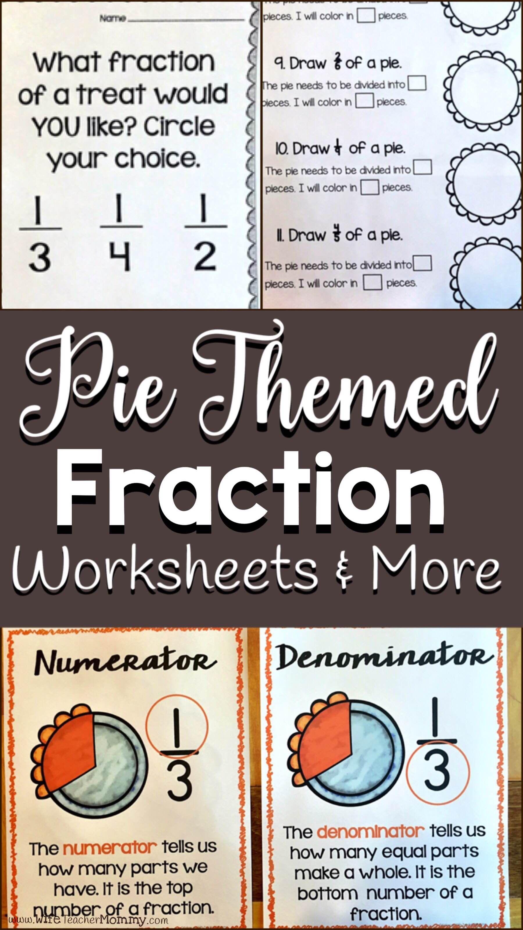 worksheet Pi Worksheets pi day fractions worksheets teacher and students worksheets