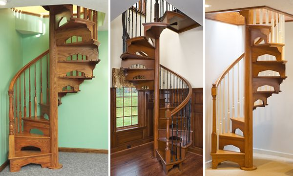 L.J. Smith Stair Systems | Spiral Stairways | Architecture And Homes |  Pinterest | Spiral, Spiral Staircases And Staircases
