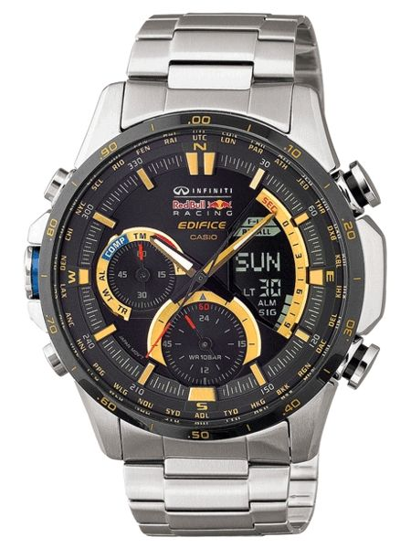 f05ac9f0b1a CASIO EDIFICE RED BULL RACING