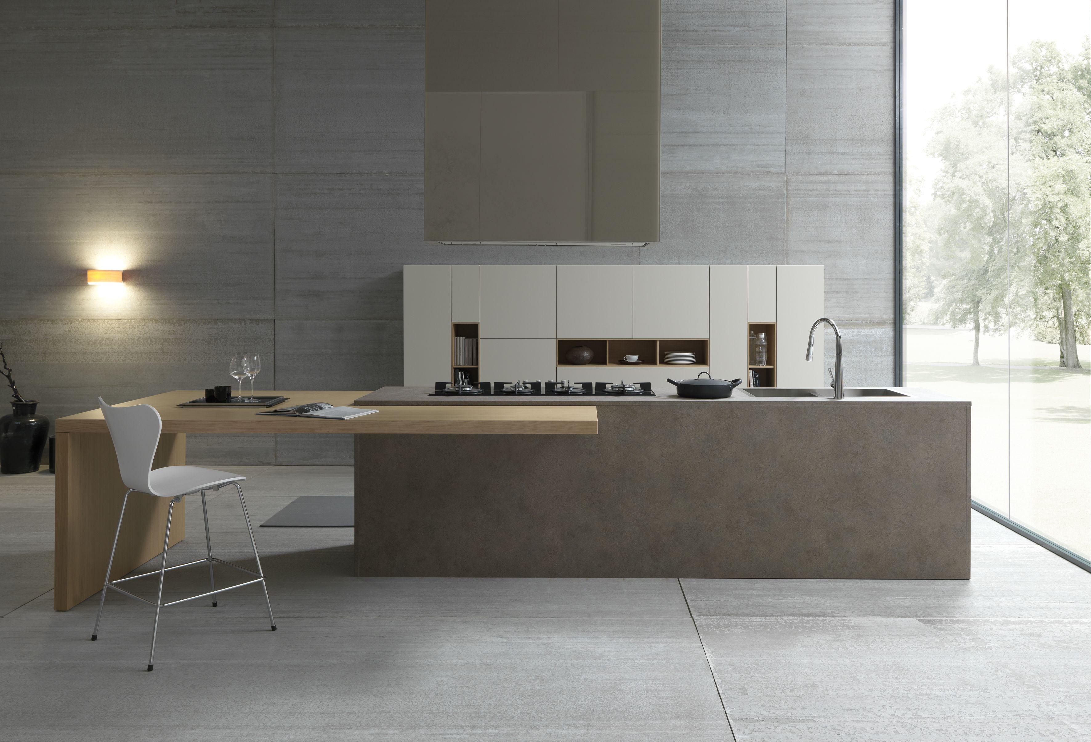 Küchendesign eine wand modulnova concept line kitchen i am absolutely in love with this