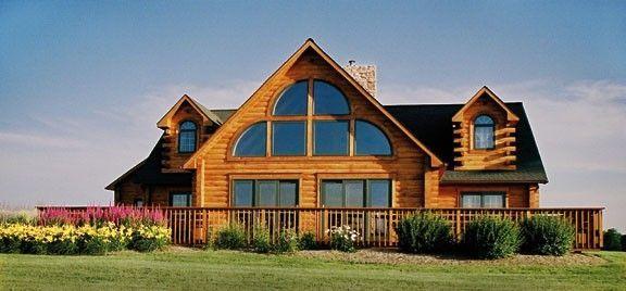 Log Cabin Price List Wood Tex | Log homes | Modular log