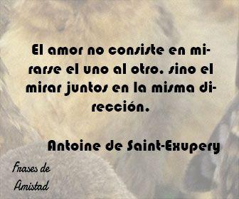 Frases De Feliz Aniversario De Antoine De Saint Exupery