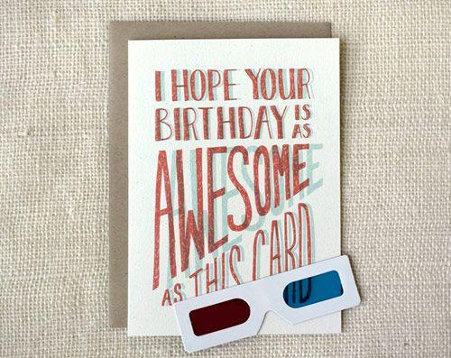 Pinterest D nyan n fikir katalo u – Awesome Birthday Cards