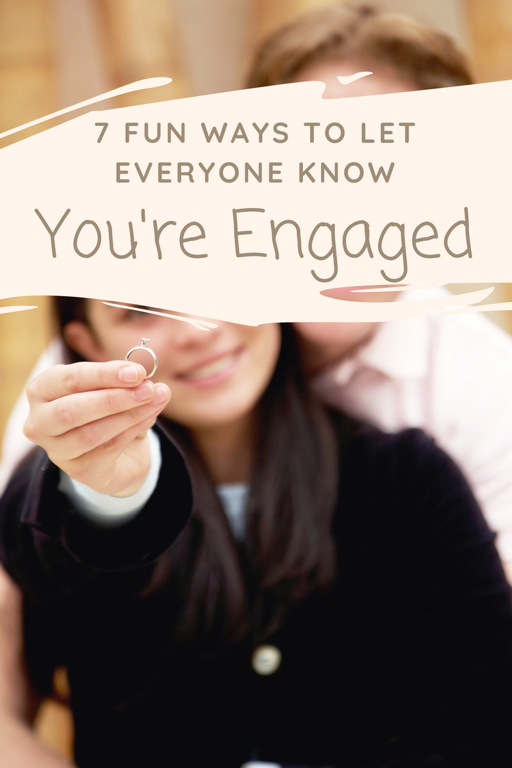 He Put A Ring On It Gear Engagement announcement funny