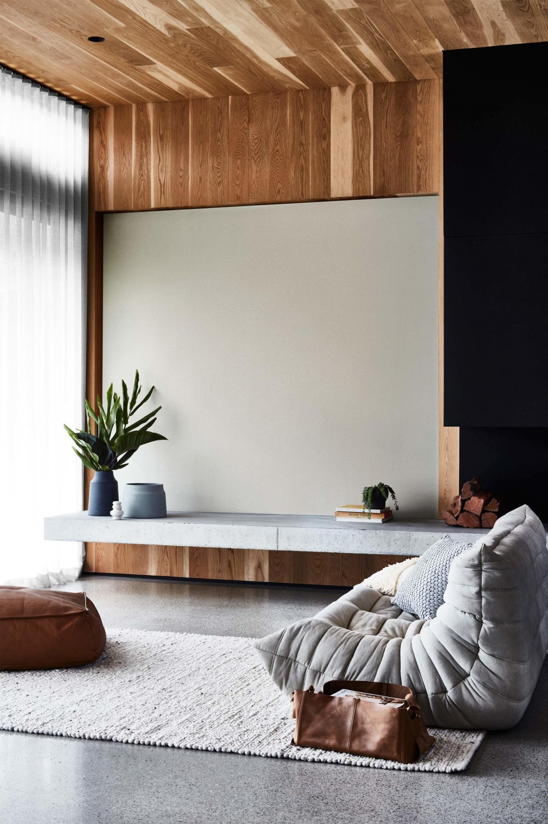 How To Make A Feature Wall Statement With Dulux S New Design