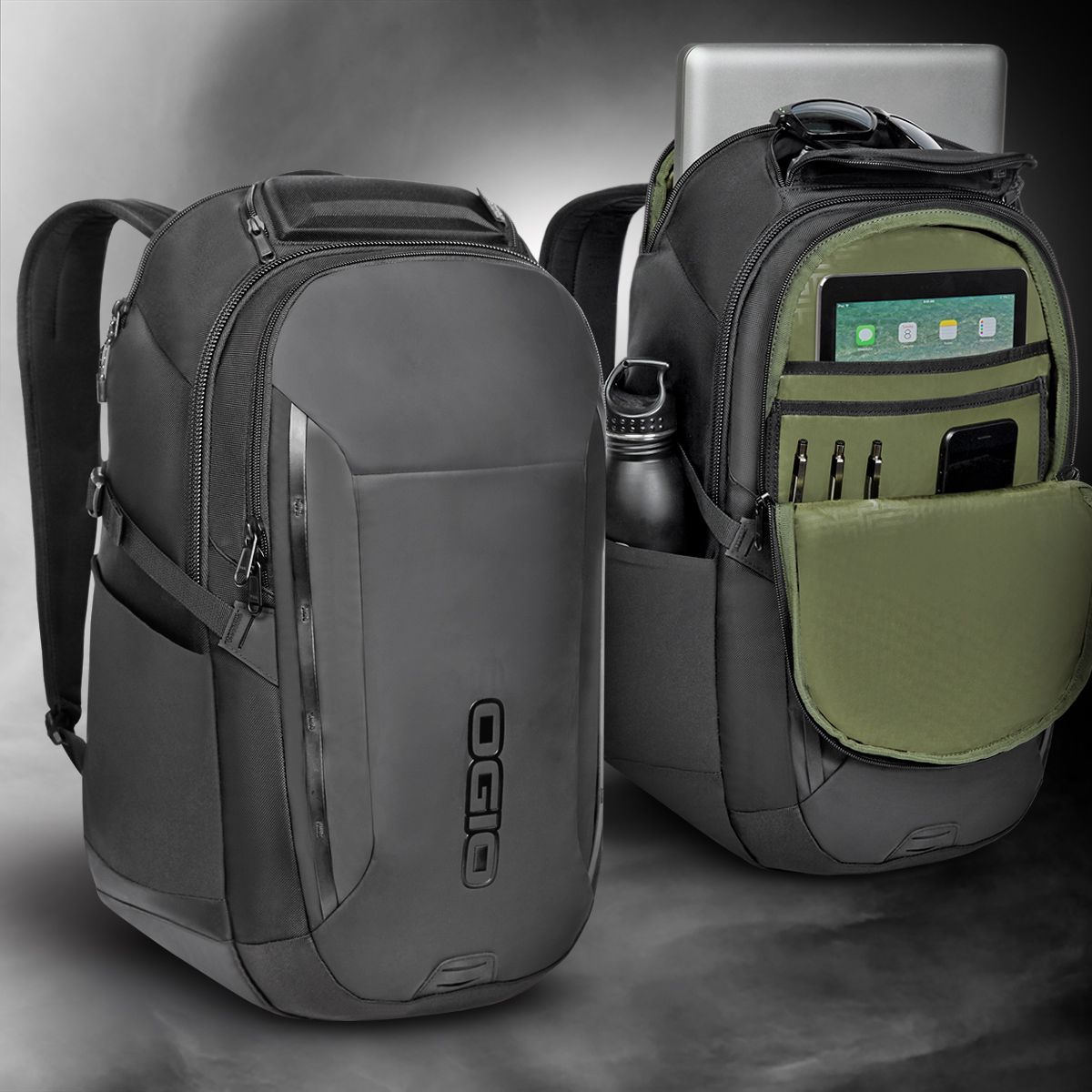 Summit Pack     urban  style  business  fashion  backpack  laptop  tablet   pack  OGIO edc10ed934c