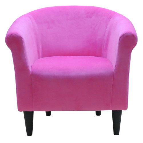 Found it at AllModern - Liam Barrel Chair | home Ideas | Pinterest ...