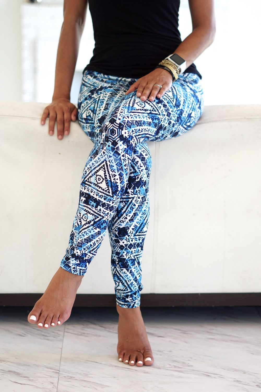 054a Klassy Kassy leggings