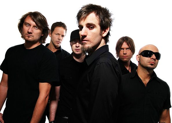 If I Could Only Listen To One Band For The Rest Of My Life It Would Be Pendulum Without A Doubt Drum And Bass Drum N Bass Top Music Artists