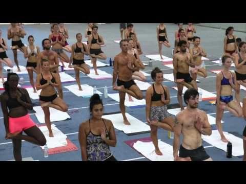 Bikram Yoga – Official Teacher Training