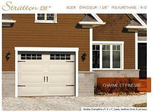 Porte De Garage Garaga Garage Doors Residential Garage Doors Garage Door Company