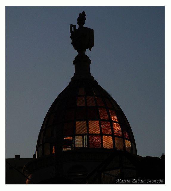 Recoleta, Buenos Aires. MZM