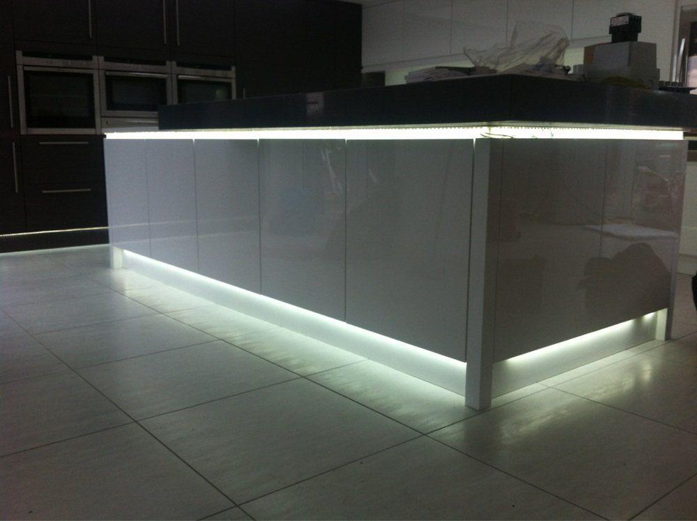 Kitchen : Hardwired Under Cabinet Lighting Kitchen Worktop ...