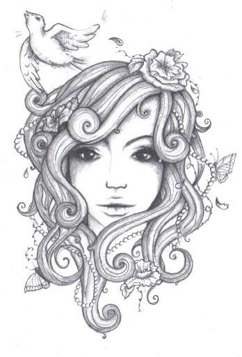 aphrodite | Tattoos | Aphrodite tattoo, Goddess tattoo ...