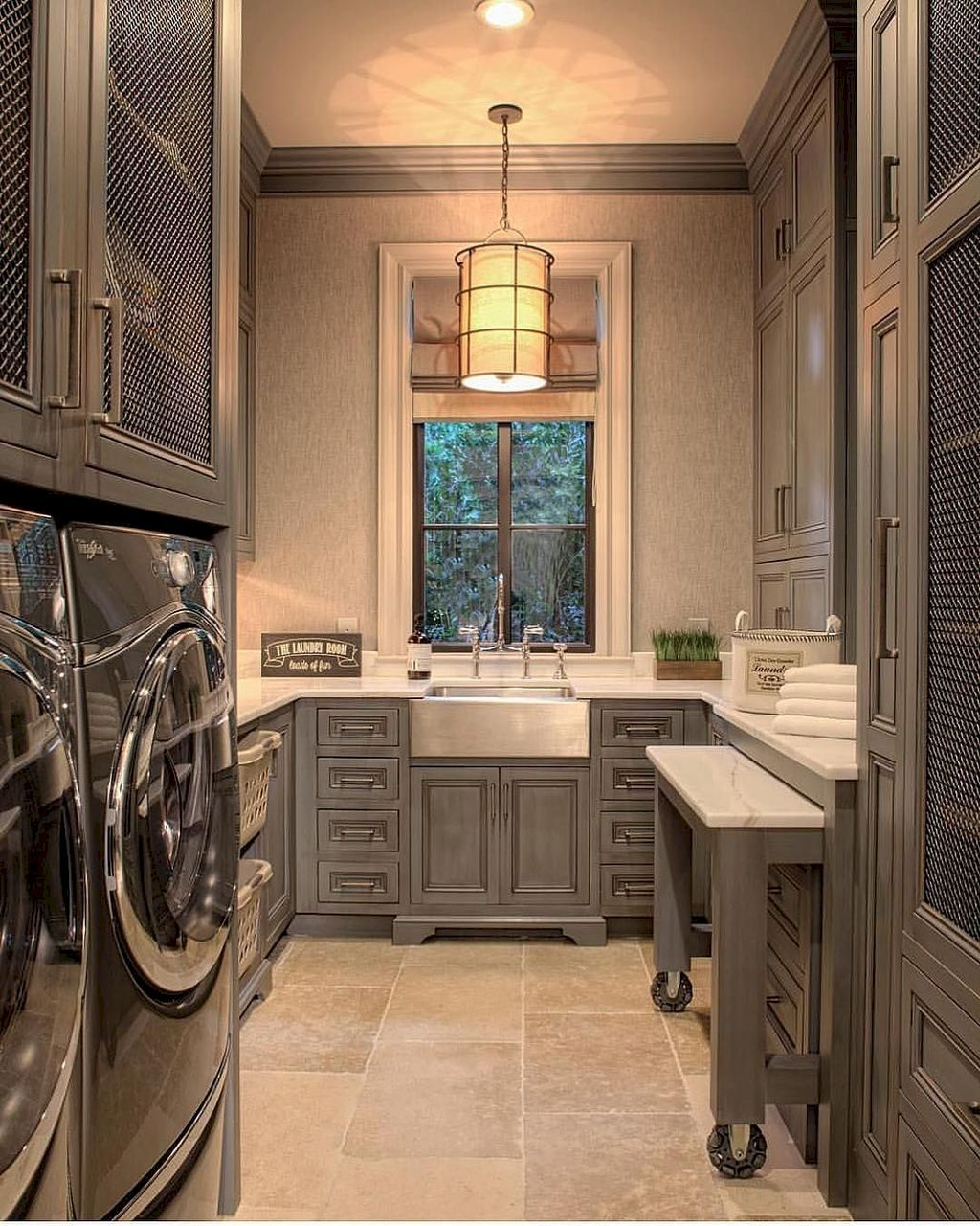 40 inspiring simple and awesome laundry room ideas on effectively laundry room decoration ideas easy ideas to inspire you id=61052