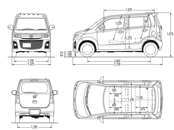 Pin by sassenach on blueprints pinterest mazda and cars mazda malvernweather Choice Image