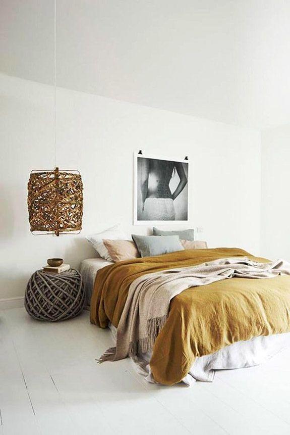 The Art Of Bed Sfgirlbybay Zen Bedroom DecorWarm
