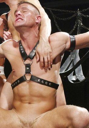 Mechanics Of Multiple Male Orgasm