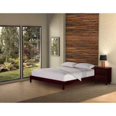 Home Bed Styling Modern Platform Bed Platform Bed Designs