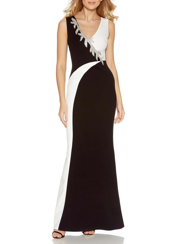 Quiz Black Diamante Maxi Dress | Maxi dresses, Product display and ...
