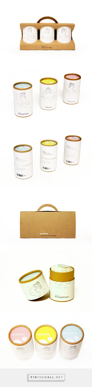Moimo / Soap packaging