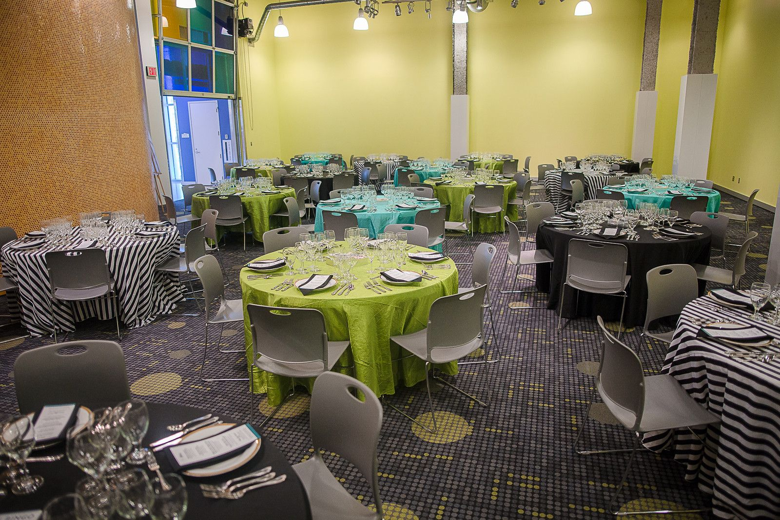 chair cover rentals jackson ms hire grays facility at mississippi children s museum