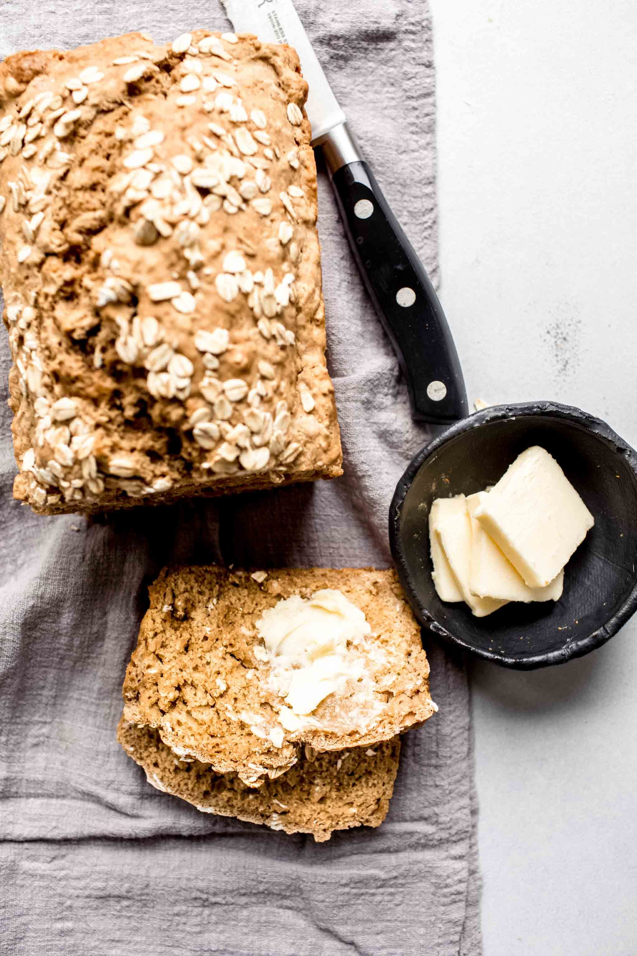 Pin by kristin 🥑 on Foodstuffs in 2020 | Beer bread, Food ...