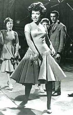 Rita Moreno <3 West Side Story <3