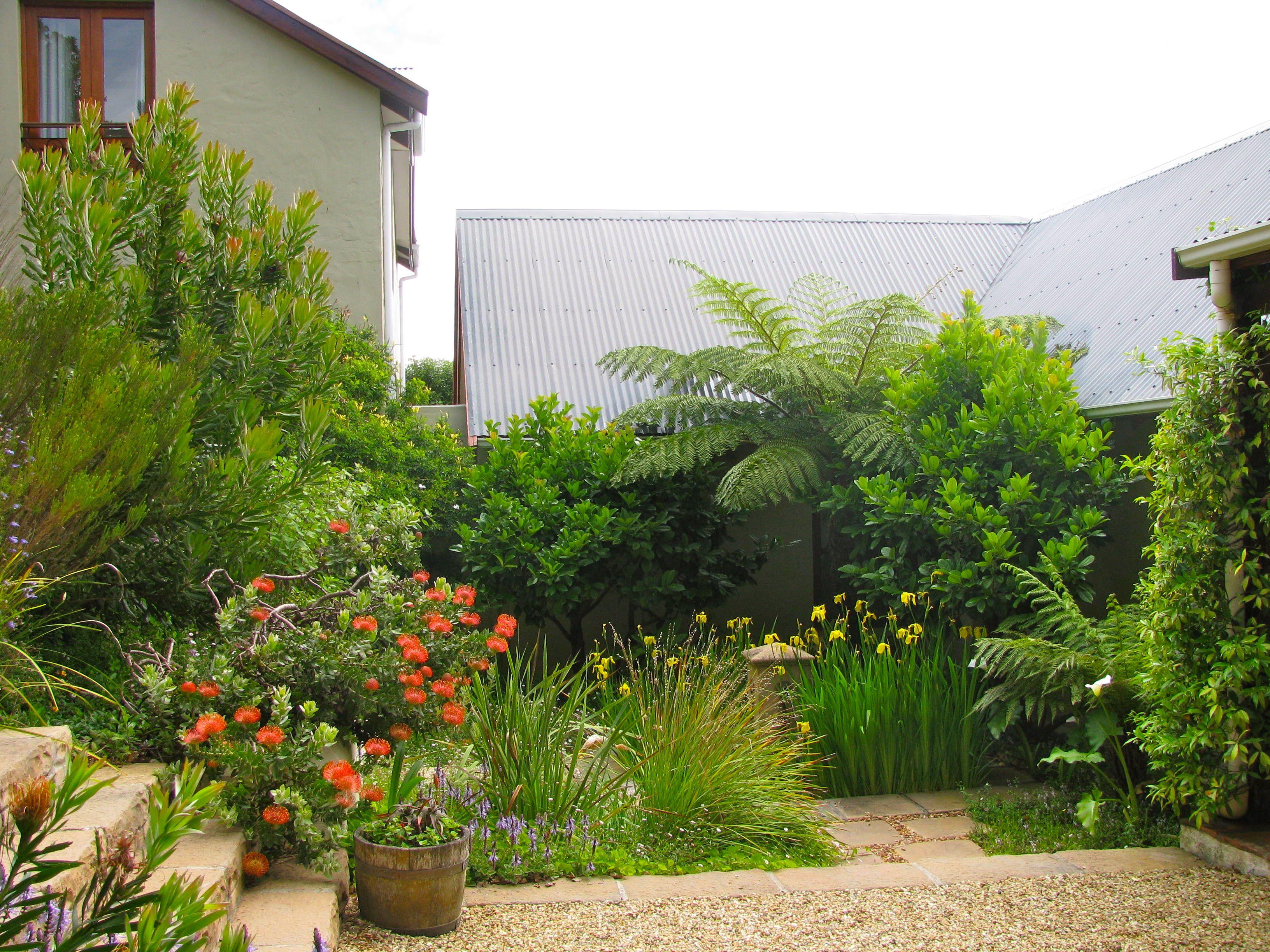 Pin By Hillary Hankey On Garden Ideas Small Garden Landscape