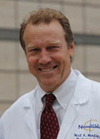 Dr  Neil Martin, Chair of Neurosurgery at Ronald Reagan UCLA Medical