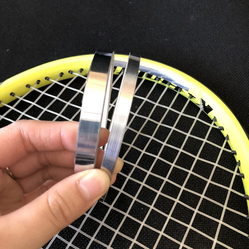 Durable Practical Reel Resilience Sport Tennis String Gym Accessories Polyester