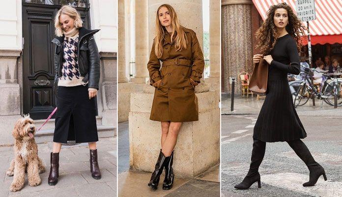 89e7eff43d51 H M Φθινόπωρο   Χειμώνας 2018 – 2019  Η νέα κολεξιόν στα γυναικεία ρούχα