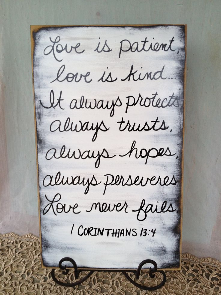Wedding Quotes Rustic Shabby Chic Black and White Love