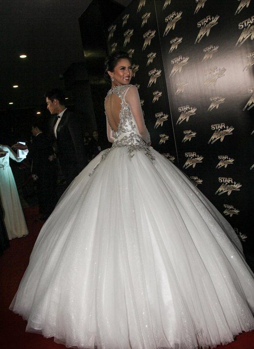 Pepsi Herrera | Designer | Pinterest | Pepsi, Wedding dress and Gowns