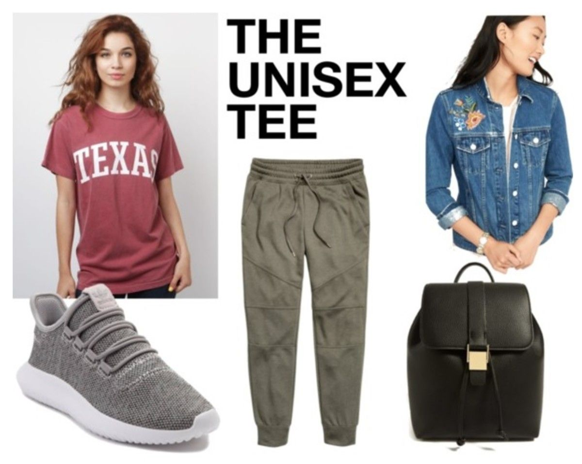 6 College Shirt Outfits to Copy ASAP - College Fashion  College