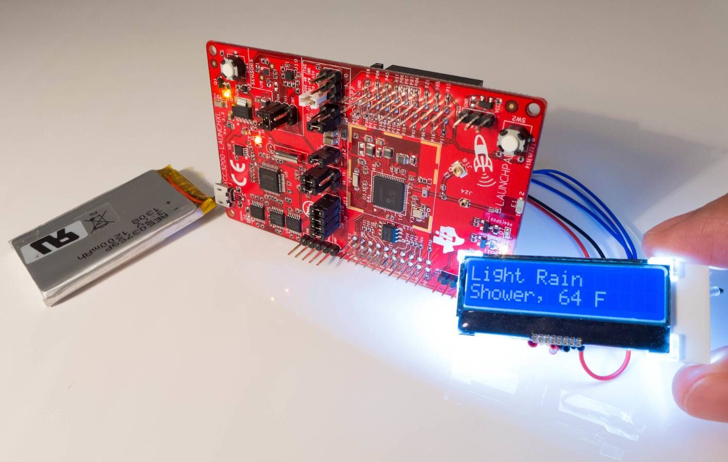 cc3200 intro element14 launchpad pinterest group internet of things and blog