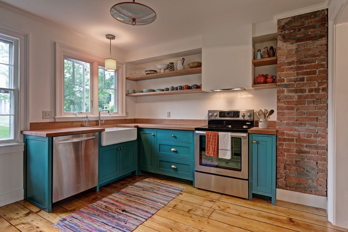 Modern Farmhouse With Images Custom Cabinetry