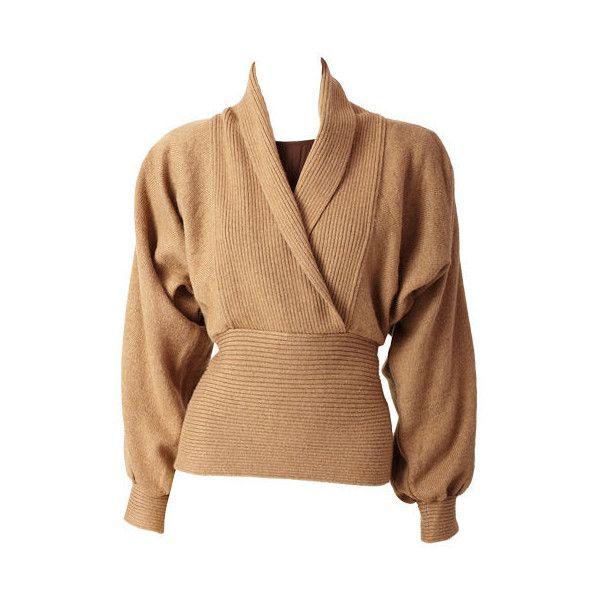 75efca380ed13e Gianfranco Ferre - Ferre Sweater